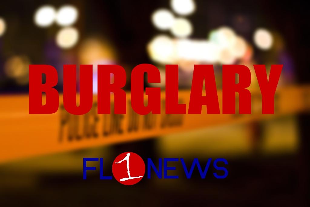 Deputies: Canandaigua man entered Geneva business, stole from safe