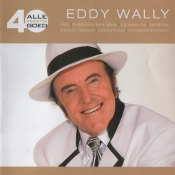 Eddy Wally - Onder je balustrade