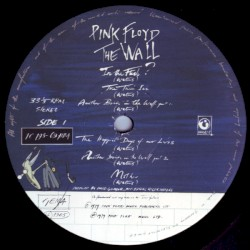 Pink Floyd - Hey You (2011 Remastered Version)