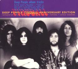 Deep Purple - I'm Alone (B-Side)