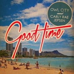 Owl City - Good Time