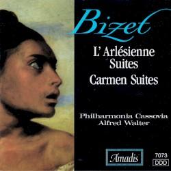 Philharmonia Cassovia - Carmen Suite No. 2: II. Habanera