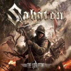 Sabaton - Sparta