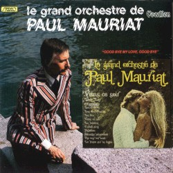 Paul Mauriat - Jeux Interdits