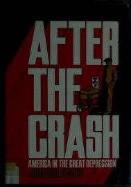 Cover of: After the crash | John Rublowsky