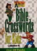 Cover of: Bible Crosswords for Kids (Bible Crosswords for Kids)