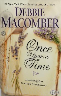 Cover of: Once upon a time | Debbie Macomber