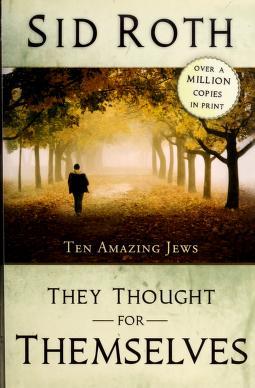 Cover of: Pensaron por sí mismos | Sid Roth